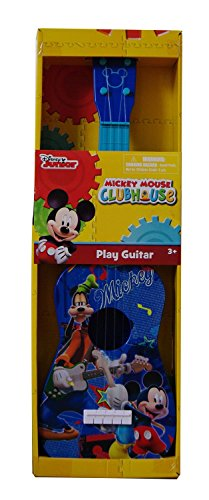 Awardpedia Disney Junior Mickey Mouse Clubhouse Blue