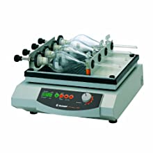 Heidolph Promax 1020 Incubating Reciprocating Platform Shaker