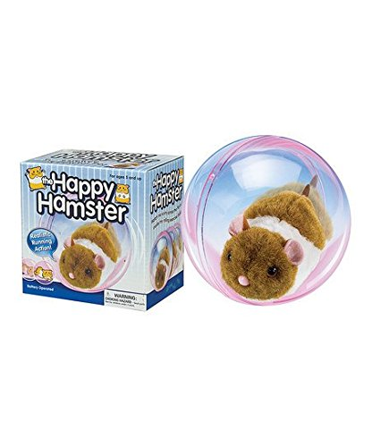 Westminister Westminster Happy Hamster / Ball