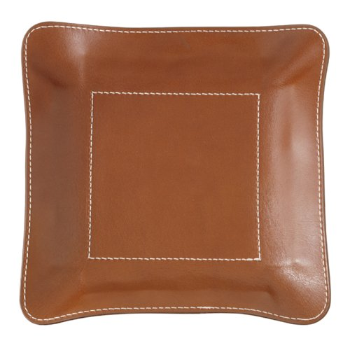 Mulholland Brothers Gifts Leather Change Base Bridle Tan