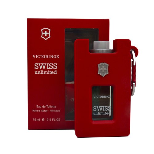 Swiss Unlimited by Swiss Army, 2.5 Ounce