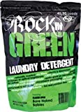Rockin Green Classic Rock REMIX Formula in Bare Naked Babies Scent 45oz