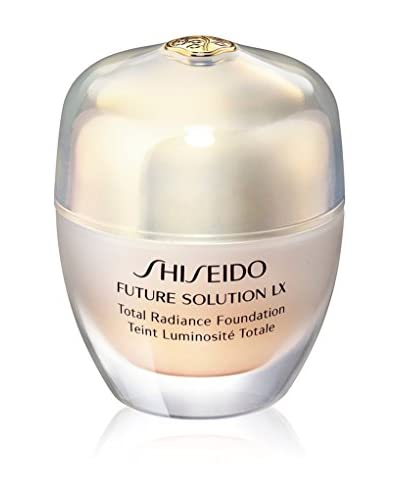 SHISEIDO Fondotinta Liquido Total Radiance I40 30 ml