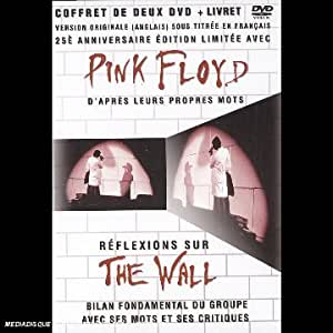 Pink Floyd : World's Greatest Album - The Wall - Coffret 2 DVD