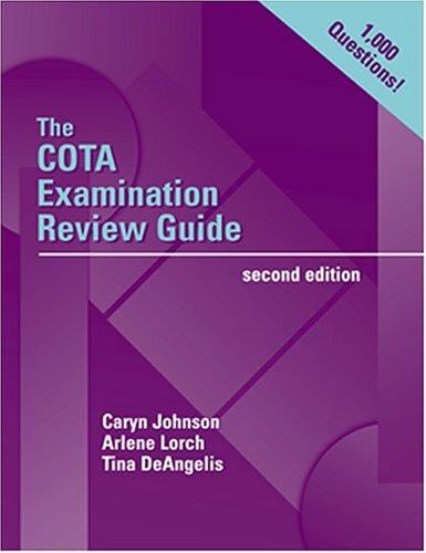 Cota Examinatn Review Gde 2e Pb