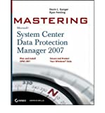 img - for [(Mastering System Center Data Protection Manager 2007 )] [Author: Devin L. Ganger] [Mar-2008] book / textbook / text book