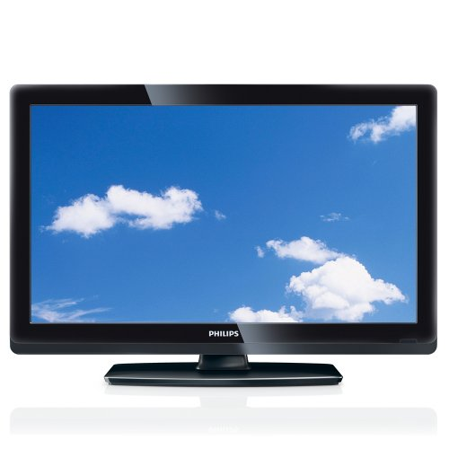 philips 26pfl3606h 12 66 cm 26 zoll lcd fernseher energieeffizienzklasse c hd ready dvb t c. Black Bedroom Furniture Sets. Home Design Ideas