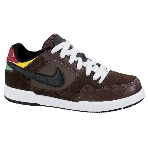 Nike Paul Rodriguez 2 Junior Skate Shoe