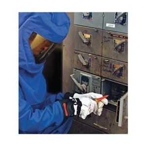 Electrical Glove Kit, Size 11, Blue