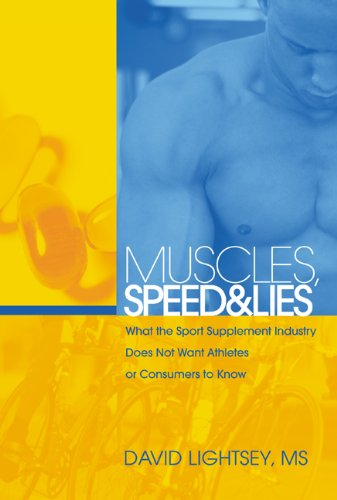 Muscles, Speed, and Lies: What the Sport Supplement...