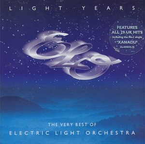 Electric Light Orchestra - Light Years (Disc 1) - Zortam Music