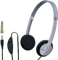 SONY ステレオヘッドホン MDR-AV510