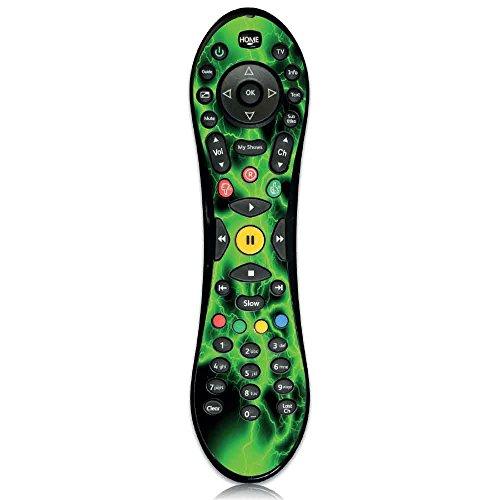 verde-iluminacion-electrico-medios-de-virgen-tivo-mando-a-distancia-pegatina-cubierta-de-vinilo