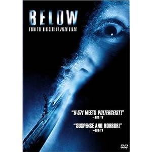 Below (2002 dubbed in tamil