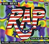 echange, troc Various Artists - Best Rap Album of All Time