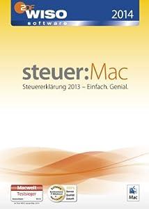 WISO steuer:Mac 2014 (für Steuerjahr 2013) [Download]