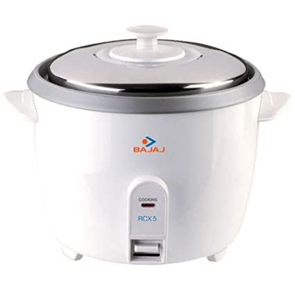 Bajaj-RCX-5-Electric-Cooker