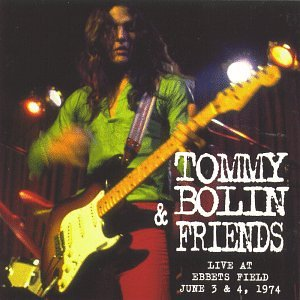Tommy Bolin - Live At Ebbets Field 1974 41HBBDXYAYL._SL500_AA300_