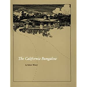 California Bungalow Robert Winter