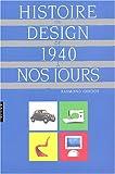 echange, troc Raymond Guidot - Histoire du design de 1940 à nos jours