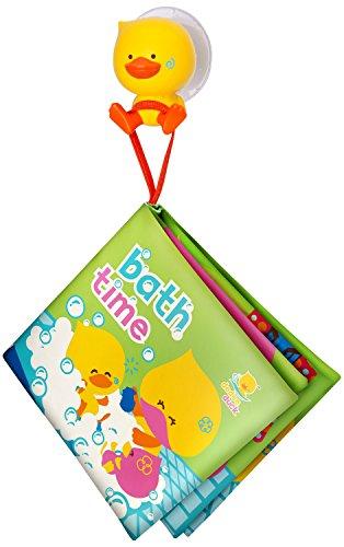B kids Bath Book