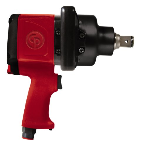 Chicago Pneumatic CP7774 1-Inch Super Duty Air Impact Wrench