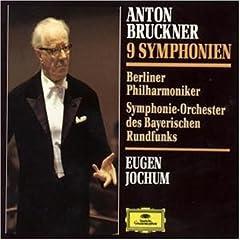Sinfonien 0-9 (Gesamtaufnahme)