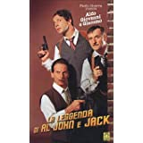The Legend of Al, John and Jack ( La Leggenda di Al, John e Jack ) [ Origine Italienne, Sans Langue Francaise ]par Aldo