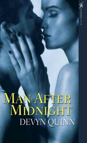 Image of The Midnight Man