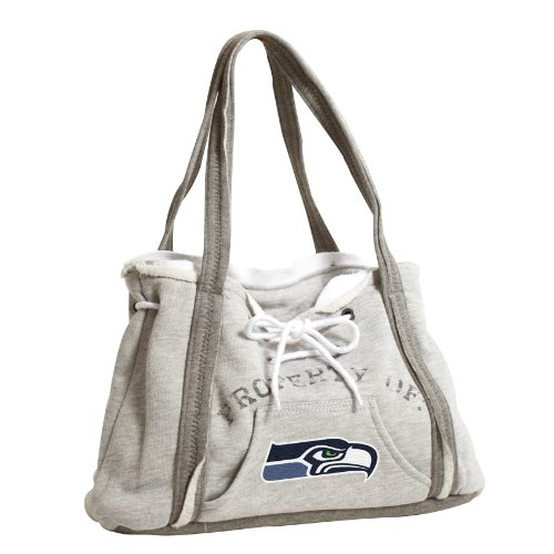 NFL Seattle Seahawks Hoodie Purse at Amazon.com