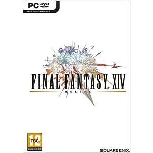 PC FINAL FANTASY XIV 14