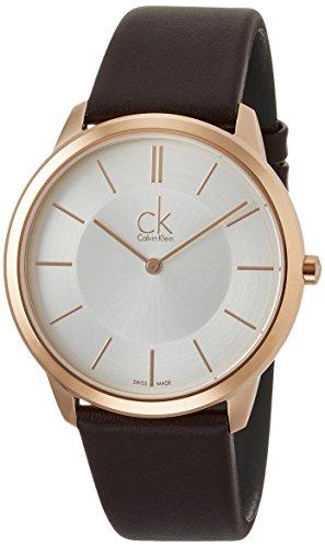 Calvin Klein K3M216G6 Reloj de Hombres