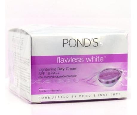 ponds-flawless-white-lightening-day-cream-spf-18-50g