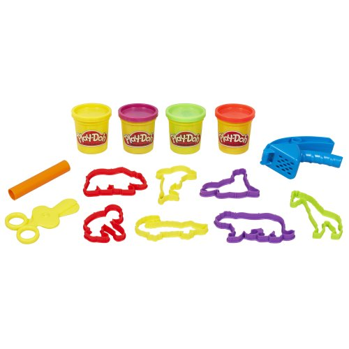 Play-Doh Animal Duffel Bag (Assorted Colors) - 1