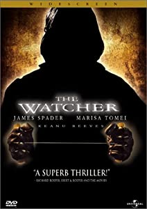 The Watcher (Widescreen) (Bilingual)