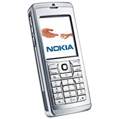 Nokia E60 Smartphone Handy ohne Branding