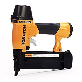 Factory-Reconditioned Bostitch U/BT200K-2 5/8-to-2-Inch 18-Gauge Brad Nailer