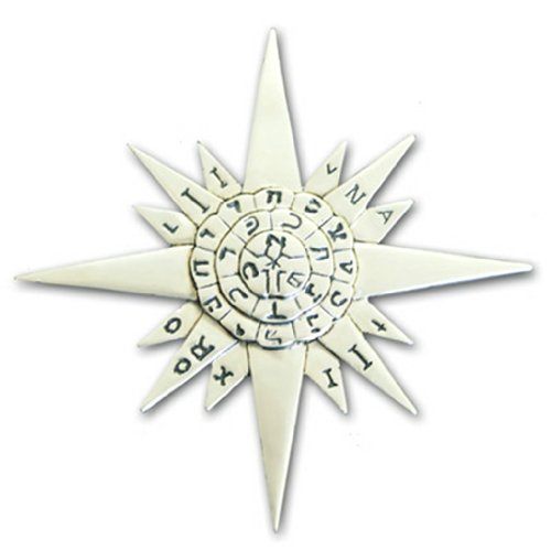 D.gray-man Cosplay Accessories Dark Religious Organization badge anime