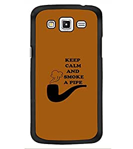 PRINTSWAG QUOTE Designer Back Cover Case for SAMSUNG GALAXY GRAND 2