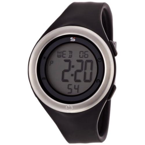 [ソーラス]SOLUS 腕時計 心拍計測機能付 Leisure 910 レジャー 910 ブラック 01-910-001  【正規輸入品】