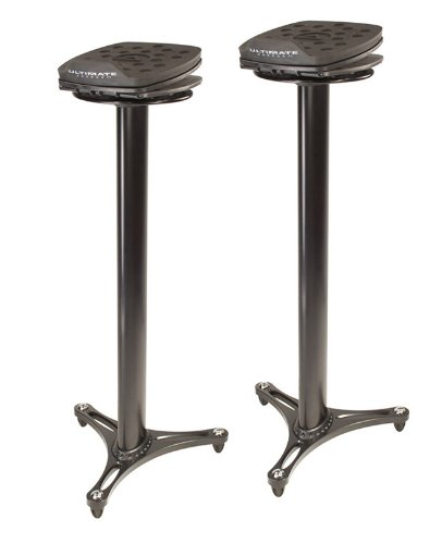 Ultimate Support Ms100 Speaker Stand