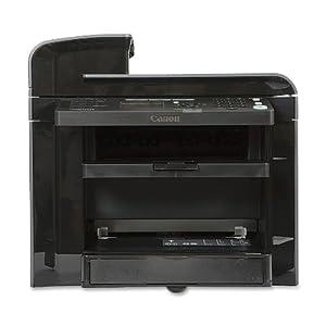Canon imageCLASS MF4450 - Impresora multifunción (Laser, Mono, Mono, 24 ppm, 1200 x 600 DPI, 6s)