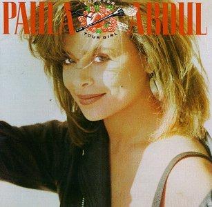 Paula Abdul - Paula Abdul - 1988 - Forever Your Girl - Zortam Music