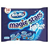 Milky Way Magic Stars Funsize Bag 180g
