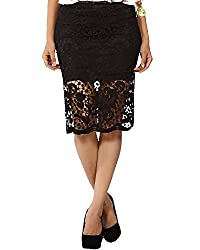 Trendybella Womens Pencil Skirt