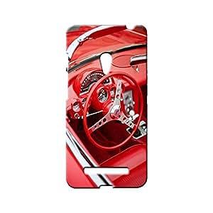 BLUEDIO Designer Printed Back case cover for Asus Zenfone 5 - G2792
