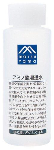 M-mark アミノサンシントウスイ 180ML