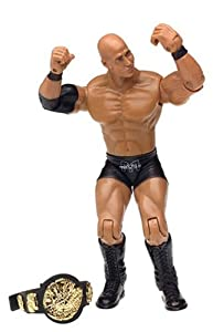 Wrestlemania XXI Series I Figure: Maven