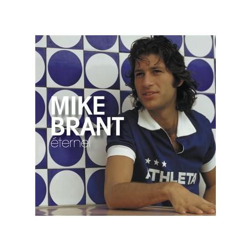 MIKE BRANT - Album Eternel 2010 - Remastérisé  41HBSHelErL._SS500_