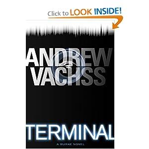 Terminal  A Burke Novel